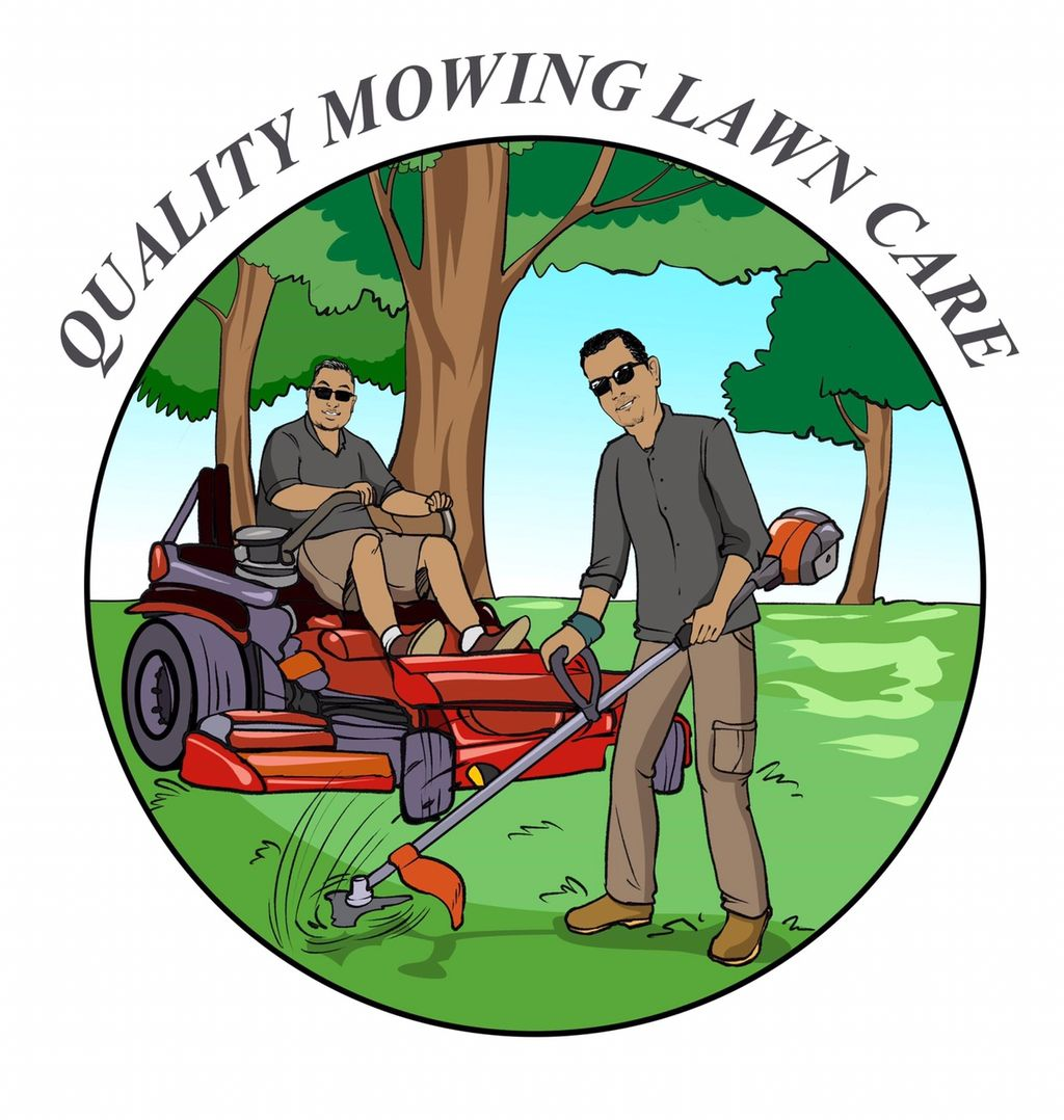Quality Mowing Lawn Care