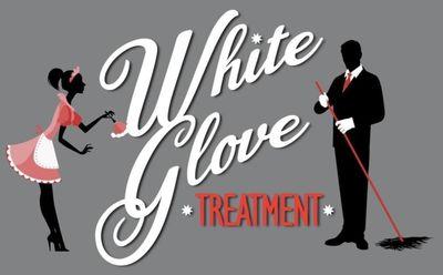 Avatar for White Glove Treatment