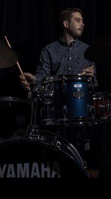 Avatar for Adam Briere Drum Lessons