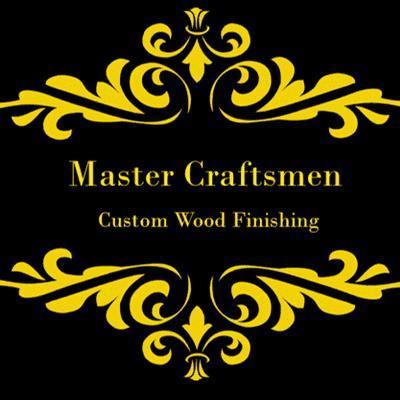 Avatar for Master Craftsmen Custom Wood Finishing