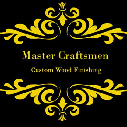 Master Craftsmen Custom Wood Finishing
