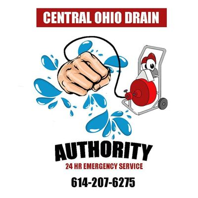 Avatar for Central Ohio Drain Authority, LLC Columbus, OH Thumbtack