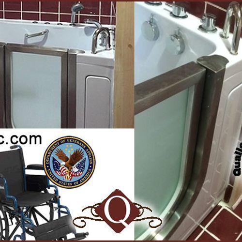 Handicap Retrofit / Qualico Inc