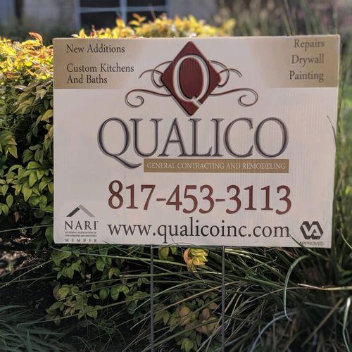 qualicoinc.com