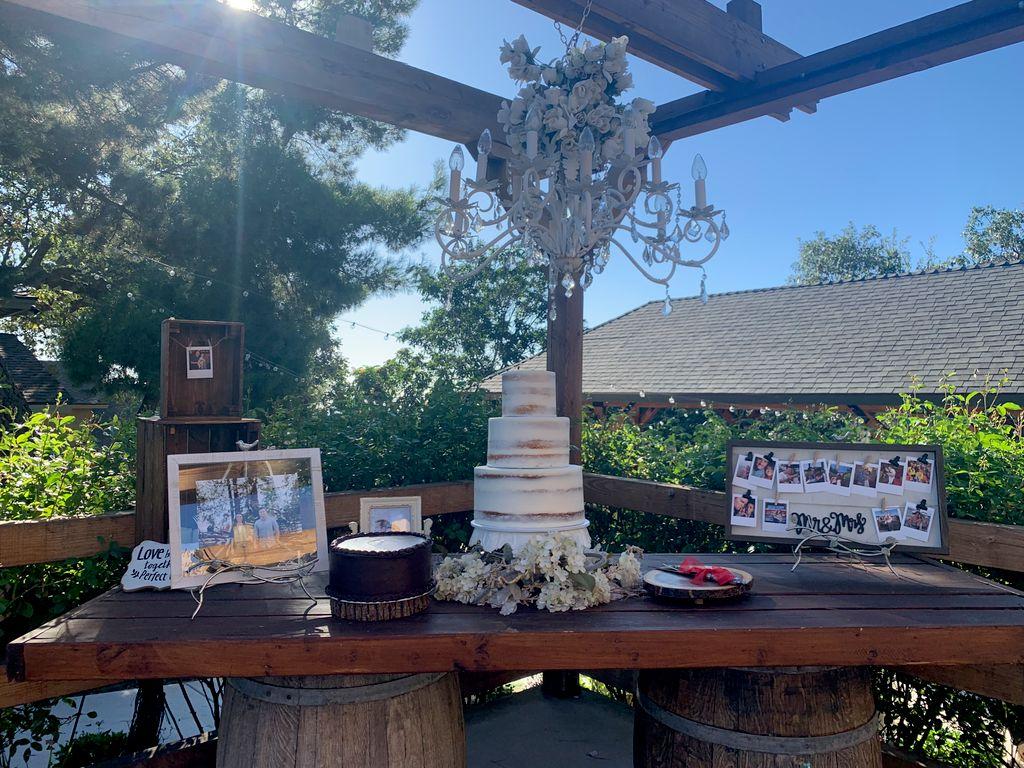 Wedding August  2019