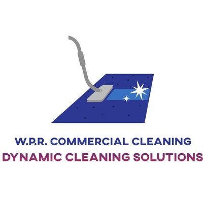 Avatar for W.P.R. Commercial Cleaning