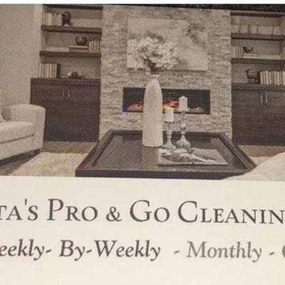Avatar for Atlanta's Pro & Go Cleaning Services