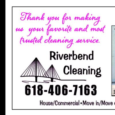 Avatar for Riverbend Cleaning