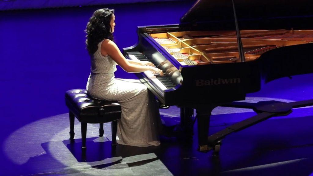Alyssa Conde