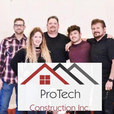 Avatar for Pro Tech Construction Austin, TX Thumbtack