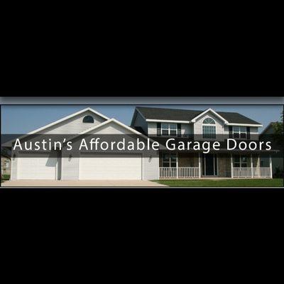 Avatar for Austin's Affordable Garage Door's Fremont, CA Thumbtack
