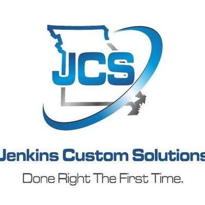 Avatar for Jenkins Custom Solutions