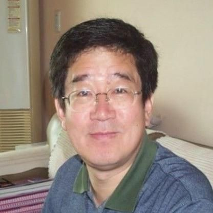 Soo Yong Kim