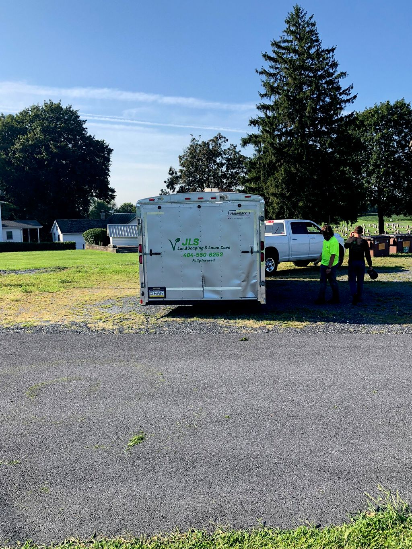 Jls Landscaping Lawn Care Walnutport Pa