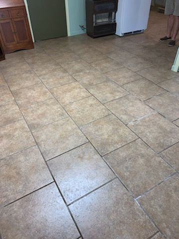 Tile and Grout Cleaning - Sparta 2019