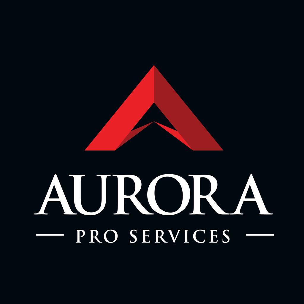 Aurora Pro Services