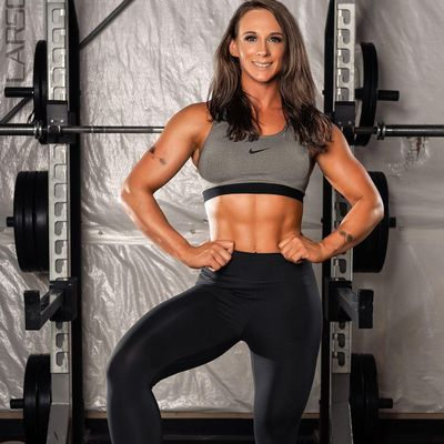 Avatar for JamieLynnKFitness