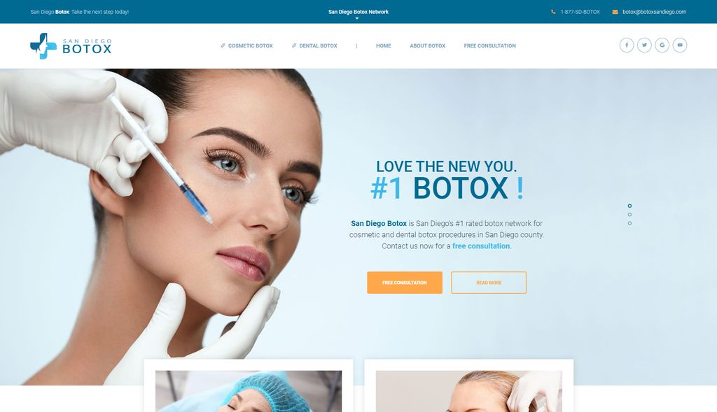 Botox Network