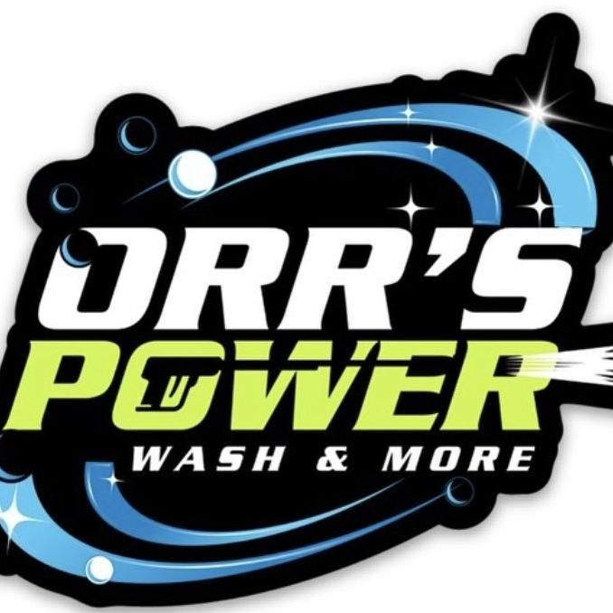 Orr's Power Wash & More