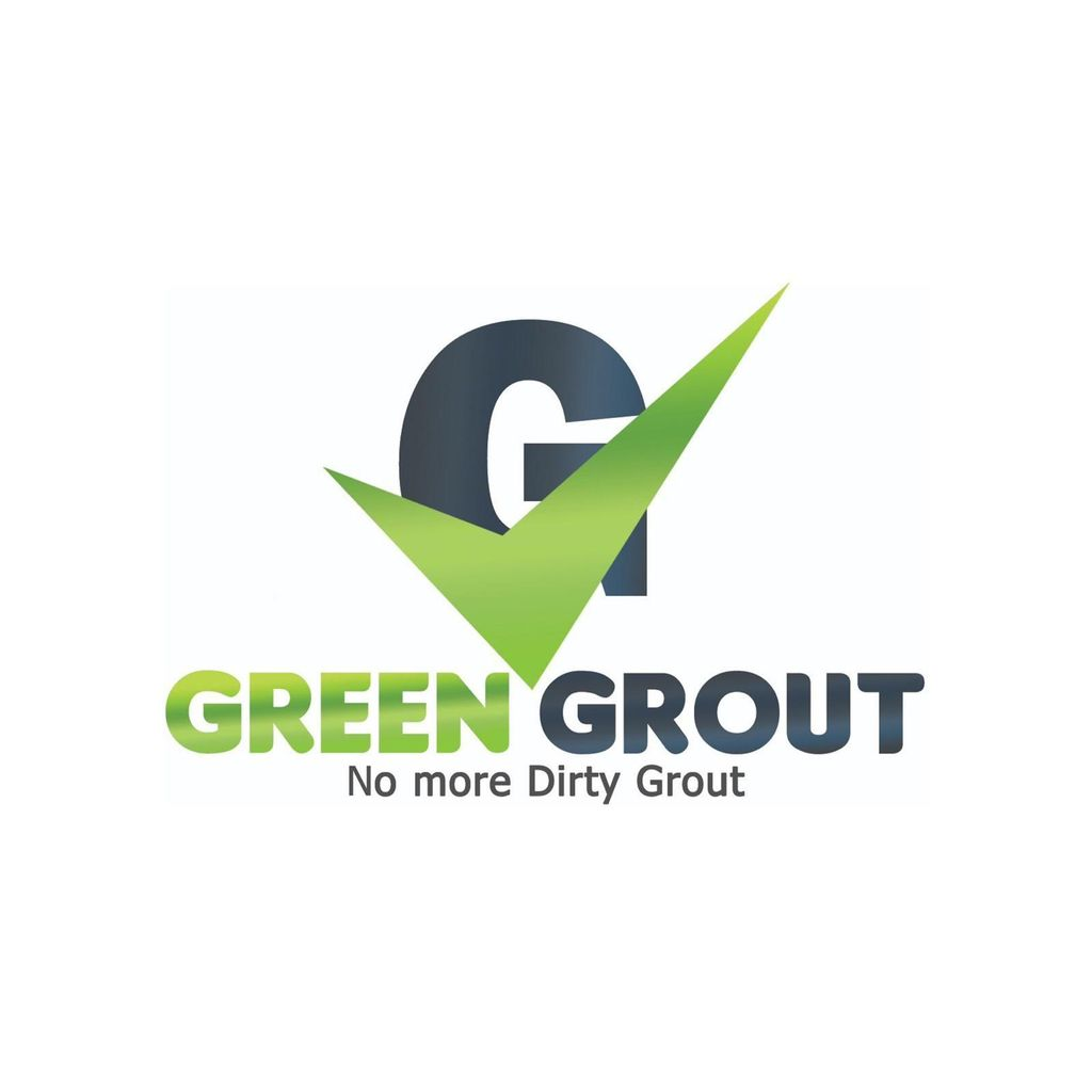 GREEN GROUT