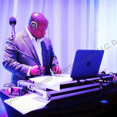 Avatar for Lightfoot Premier Entertainment DJ Services & More Hallandale, FL Thumbtack