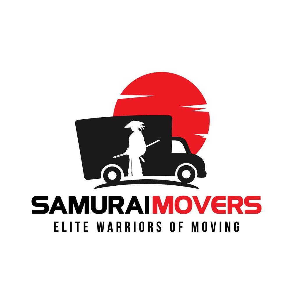 Samurai Movers LLC