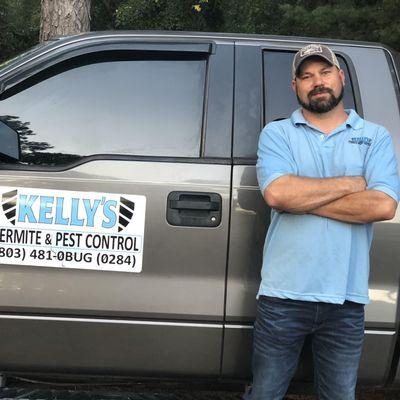 Avatar for Kelly's Termite & Pest Control Sumter, SC Thumbtack