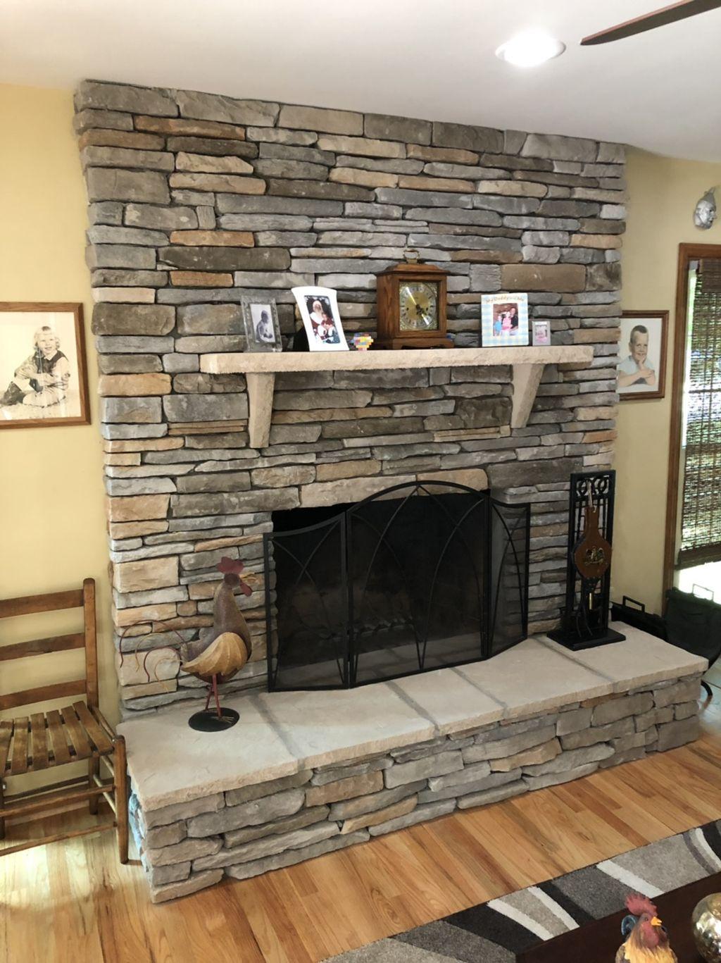 Fireplace and Chimney Installation - Winston Salem 2019