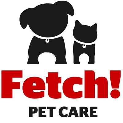 Avatar for Fetch! Pet Care Fort Lauderdale, FL Thumbtack