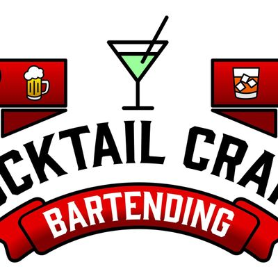 Avatar for Cocktail Craft Bartending