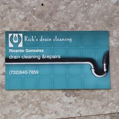 Avatar for Rick's drain cleaning