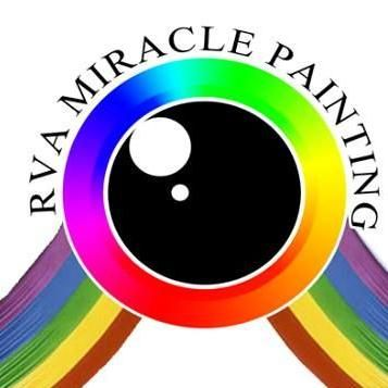 RVA Miracle Painting