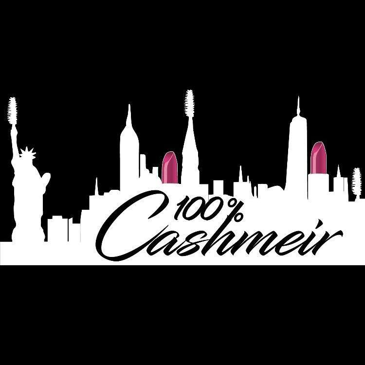 100% Cashmeir