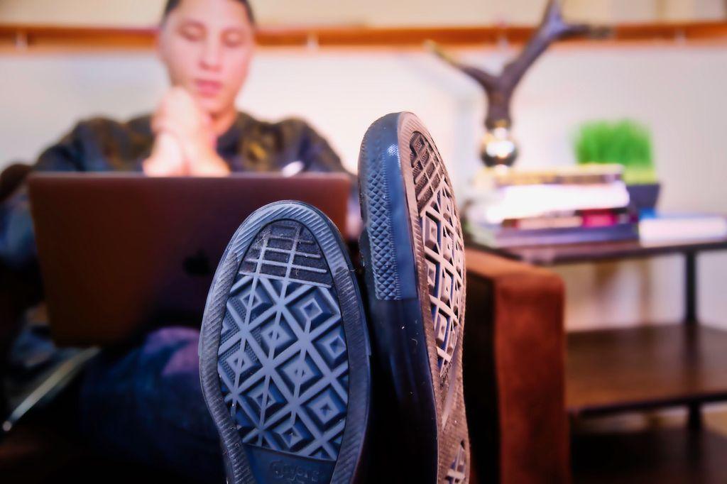 Luis Headshot Photography