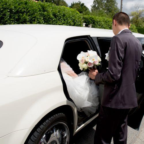 Rockford wedding limo service
