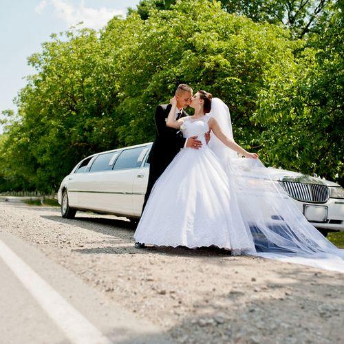Rockford wedding limousine service