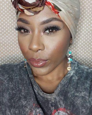 Nyotas starr makeup Hollywood, FL Thumbtack