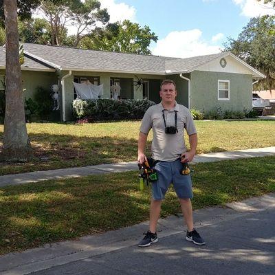 Avatar for Home inspections 123 Orlando, FL Thumbtack