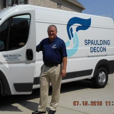 Avatar for Spaulding Decon, LLC