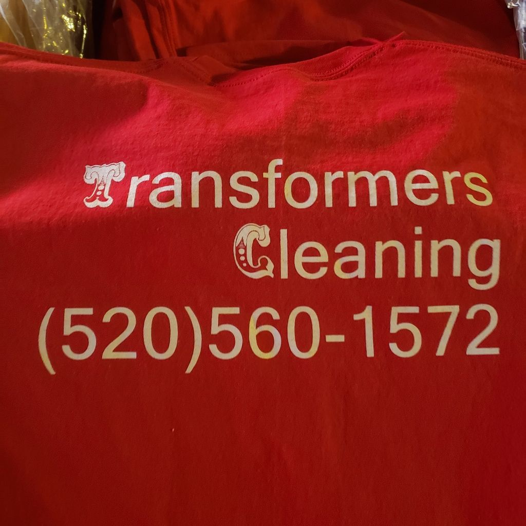 Transformers Cleaning