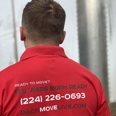 Avatar for Ready Movers Chicago, IL Thumbtack