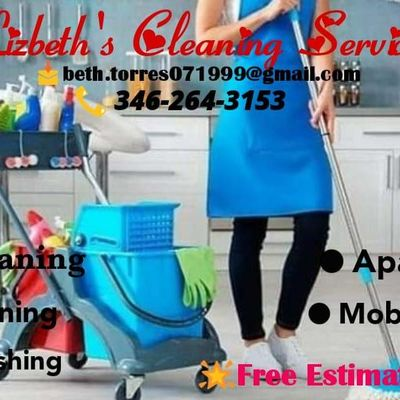 Avatar for Lizbeth's  Cleaning Services Houston, TX Thumbtack