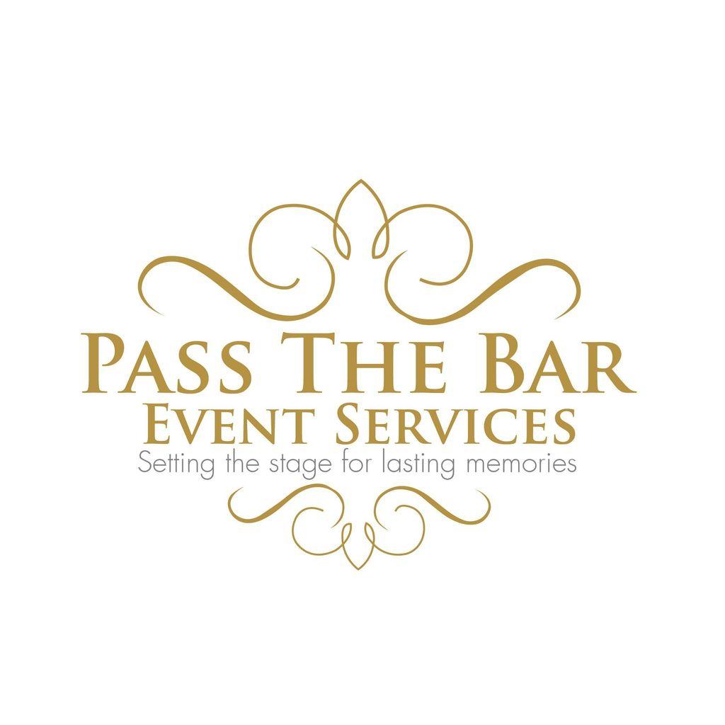 Pass The Bar Event Services, LLC