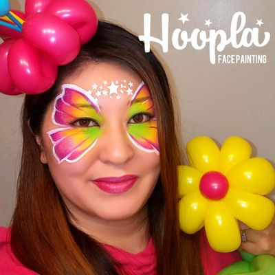 Avatar for Hoopla Face Painting Seattle, WA Thumbtack