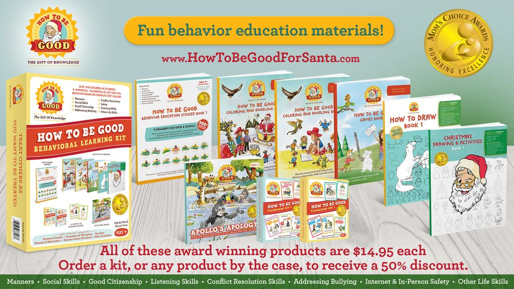 Children's Education Products