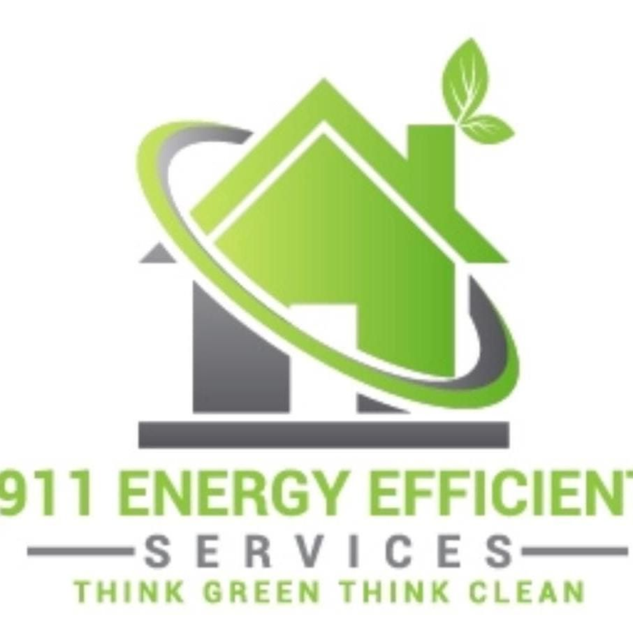 911 Insulation Energy Efficient