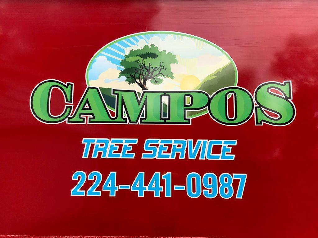 Campos Tree Service
