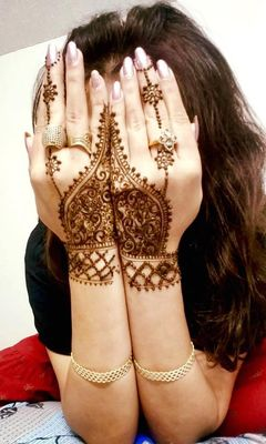 Avatar for Unique Henna designs San Jose, CA Thumbtack