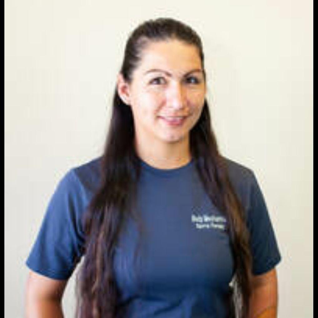 Irma Melano LMT Master Bodyworker