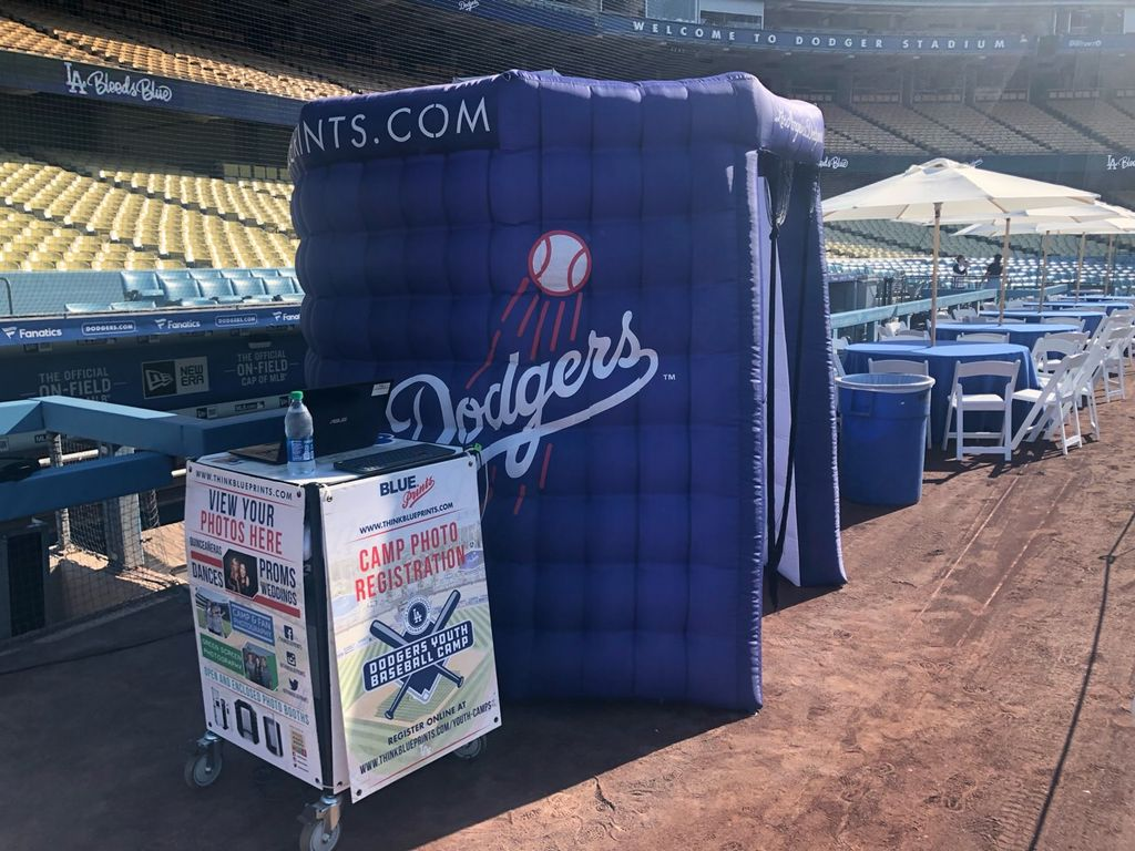 Los Angeles Dodgers Event